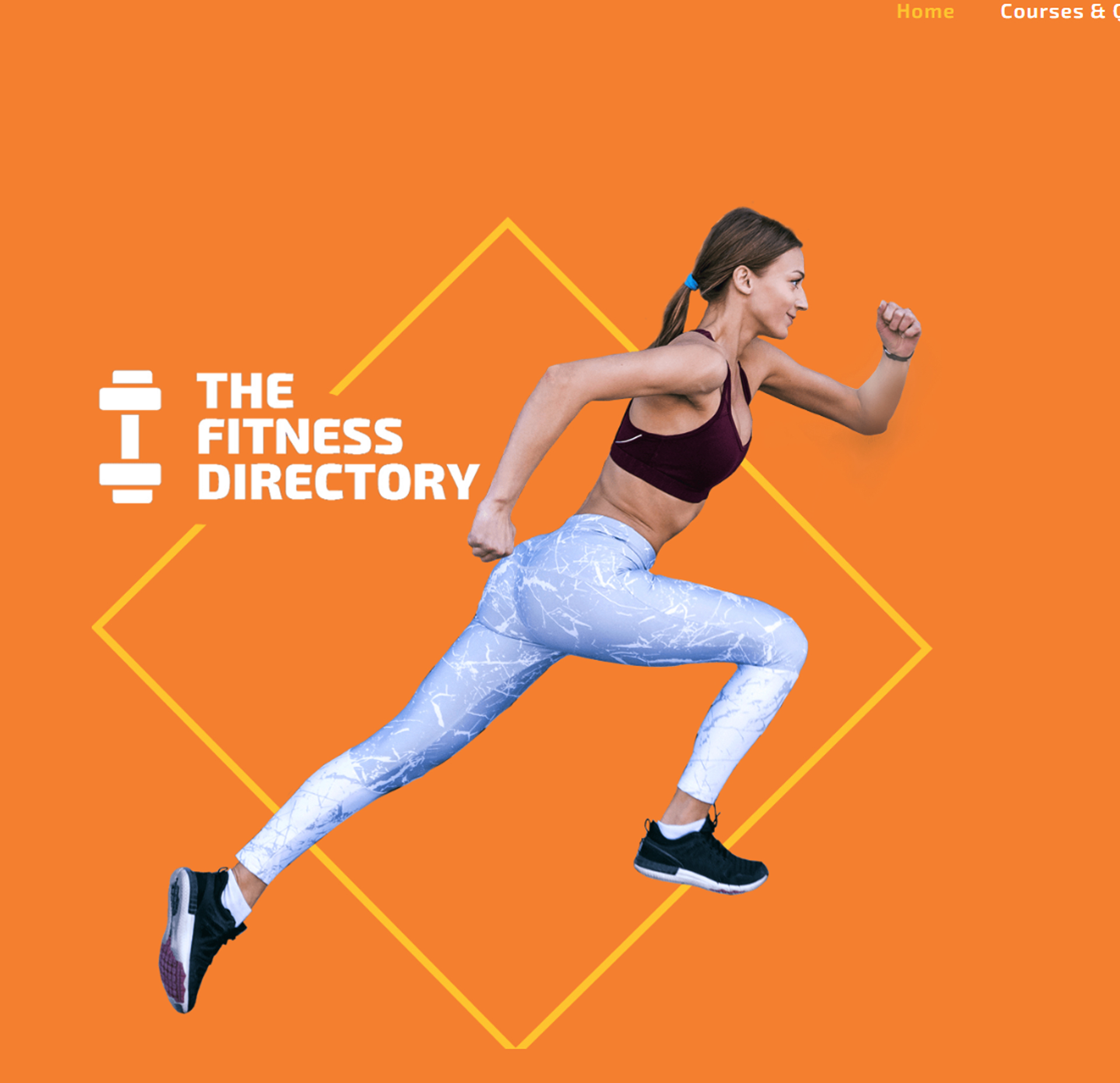 The Fitness Directory